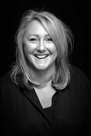 Clare Southcombe-Holmes, No64 Biscuit House founder & commercial photographic stylist.