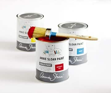 Annie Sloan Multi-Tin Chalk Paint™ & Accessories Packages, and advice!
