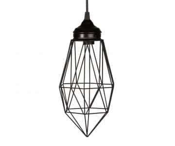 'Arlington' Ceiling Lamp by ON Interior of Sweden. Was £30.00, now £20.00!
