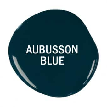 Aubusson Blue Chalk Paint™ (Blob)