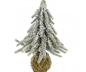 Beautiful artificial 'Pinea' Pine Tree. By Lene Bjerre of Denmark