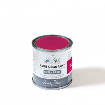 Capri Pink Chalk Paint™ (120ml)