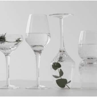 ByON Wine & Champagne Glasses