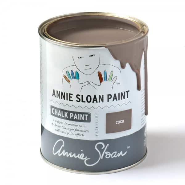 Coco Chalk Paint by Annie Sloan