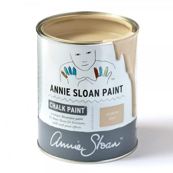 Country Grey Chalk Paint™ by Annie Sloan