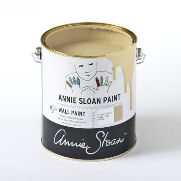 Country Grey Wall Paint by Annie Sloan