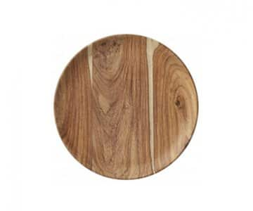 'Dena' Chopping Board / Tray made from Sheesham Wood. By Lene Bjerre of Denmark
