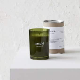 'Earthbound' Scented Candle