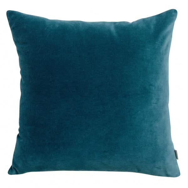 'Elise' Cushion range, made from 100% Cotton, presented in Riviera. By Vivaraise of France