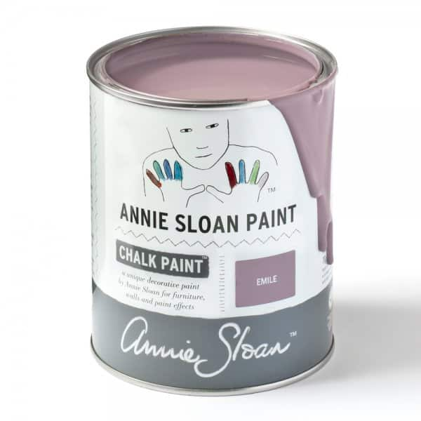 Emile Chalk Paint by Annie Sloan