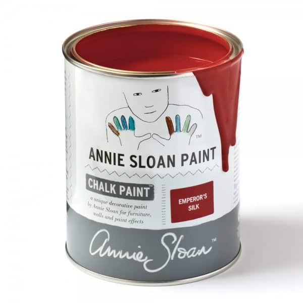 Emperor's Silk Chalk Paint by Annie Sloan