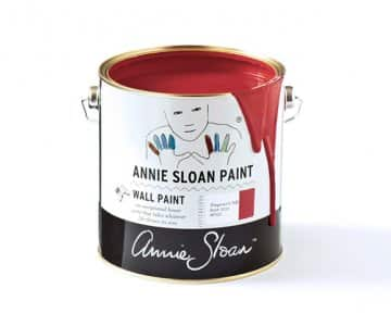 Emperor's Silk Wall Paint by Annie Sloan