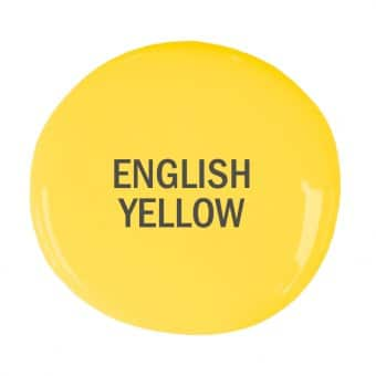 English Yellow Chalk Paint™ (Blob)