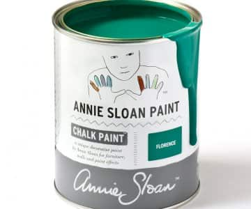 Florence Chalk Paint by Annie Sloan