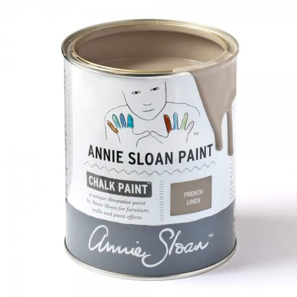 French Linen Chalk Paint™ by Annie Sloan