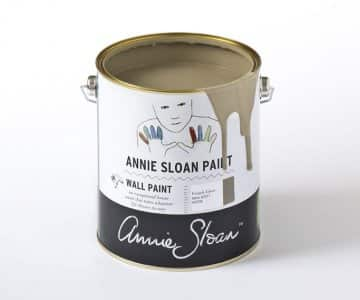 French Linen Wall Paint by Annie Sloan