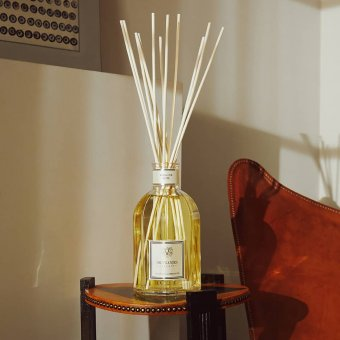 Dr. Vranjes Ginger Lime Diffuser, Glass Bottle Collection