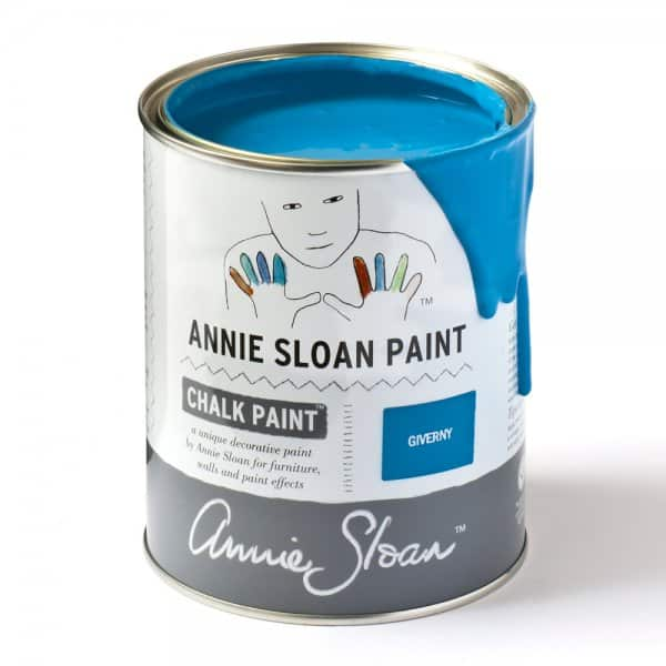 Giverny Chalk Paint by Annie Sloan