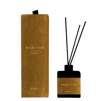 Luxury 'Victorian Belle Leonne' Diffuser beautifully packaged in Velvet. By ON Interior of Sweden