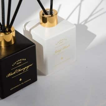 Luxury 'Victorian Juicy Peach' Diffuser ByON Interior