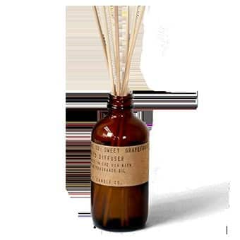 No.10 Sweet Grapefruit Reed Diffuser. By P.F. Candle Co.