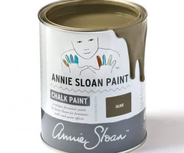 Olive Chalk Paint™ by Annie Sloan