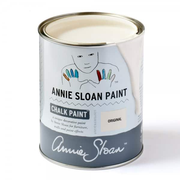 Original Chalk Paint by Annie Sloan