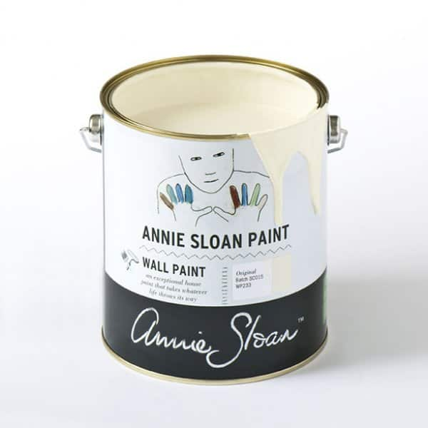 Original Wall Paint by Annie Sloan