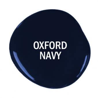 Oxford Navy Chalk Paint™ (Blob)