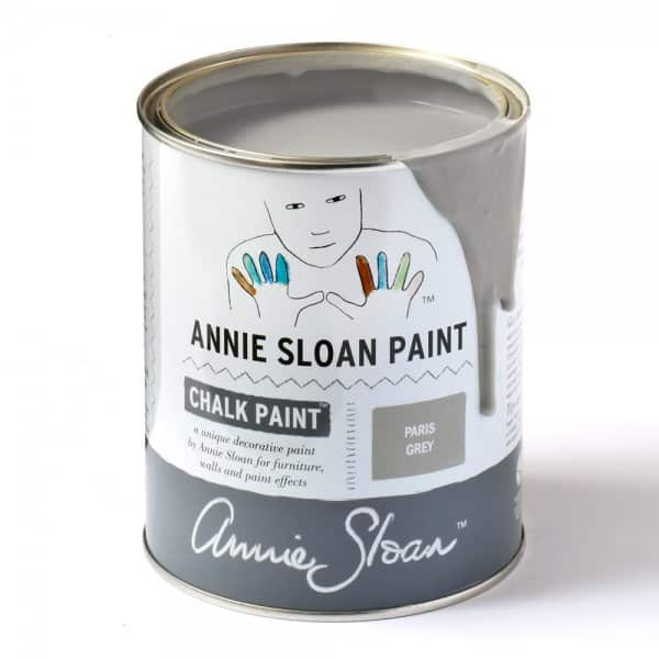 Paris Grey Chalk Paint™ by Annie Sloan