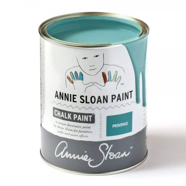 Provence Chalk Paint by Annie Sloan