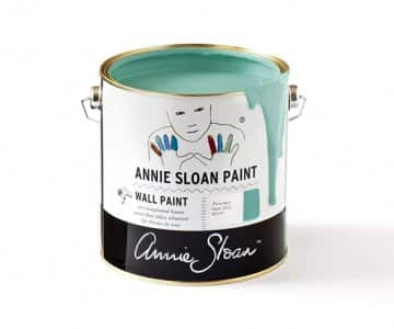 Provence Wall Paint by Annie Sloan