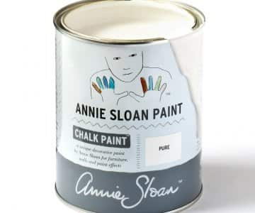 Pure Chalk Paint by Annie Sloan