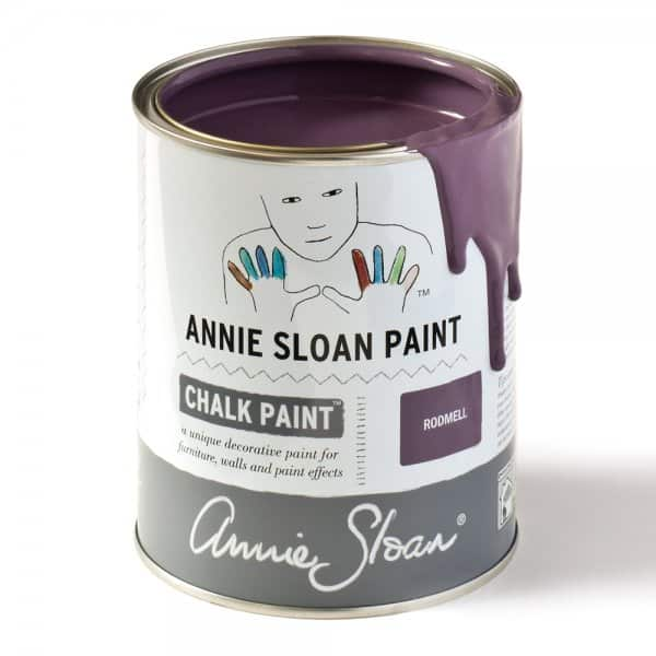 Rodmell Chalk Paint by Annie Sloan