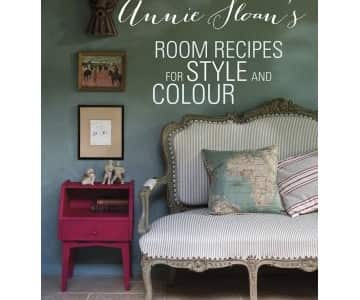 'Room Recipes for Style and Colour' by Annie Sloan