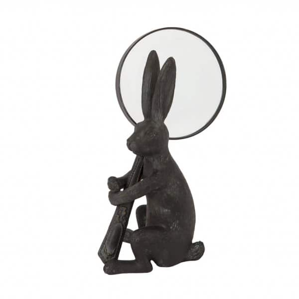 The funky 'Rabbit' Magnifying Glass, it is what it is and it's really cool! By London Ornaments