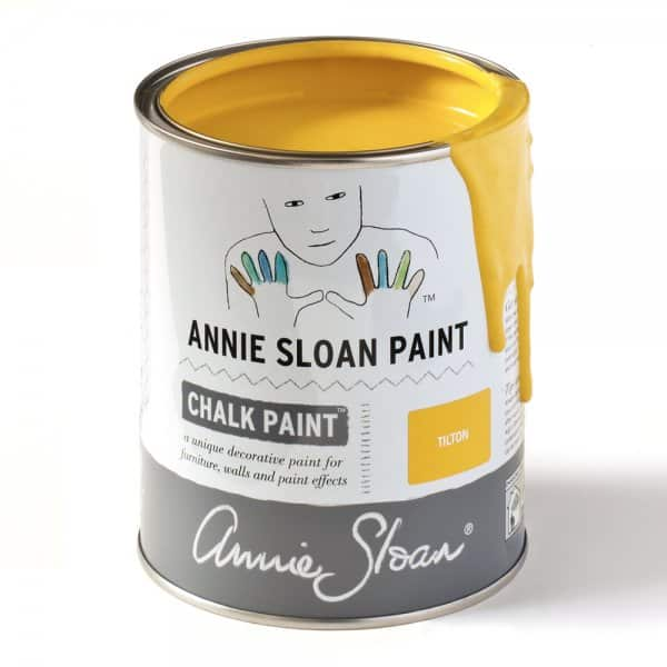 Tilton Chalk Paint by Annie Sloan