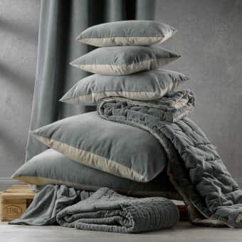 'Elise' Bedding & Living Room Linen range.