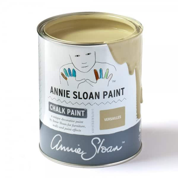 Versailles Chalk Paint by Annie Sloan