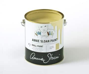 Versailles Wall Paint by Annie Sloan