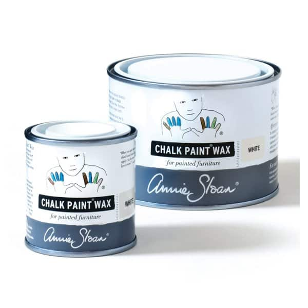 White Chalk Paint® Wax by Annie Sloan
