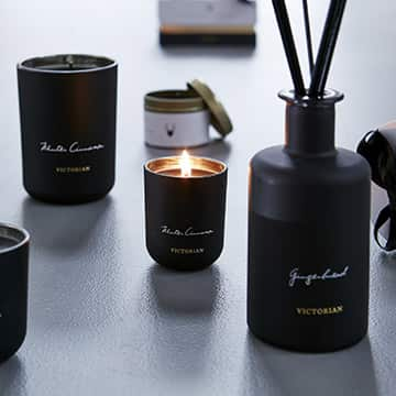 Candles, Diffusers & Lanterns - ByON